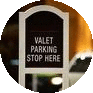 Hotel Arts Valet Parking