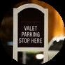 Hotel Arts Valet Parking